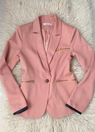 Легкий пиджак р.s(36)