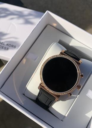 Часы michael kors smart watch смарт часы майкл корс