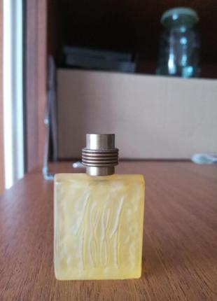 Оригінал!cerrutti 1881 amber 7 ml ! вінтаж!