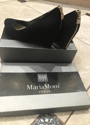 Туфли maria moro