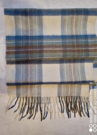 Кашемиррр шарф