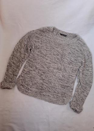 Тёплый свитер / свитшот / худи