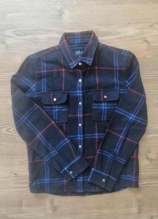 Рубашка a. p. c