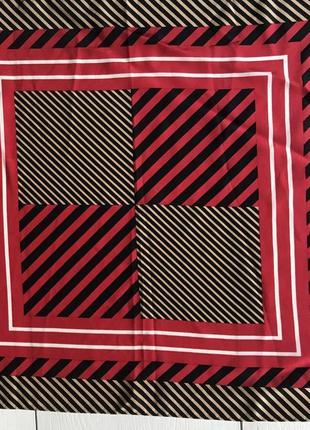 Шёлковый платок codello