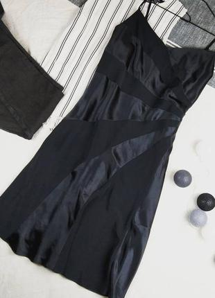 Платье на бретелях marks & spenser