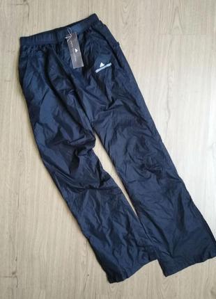 26. женские спортивные штаны adidas by stella mccartney, размер l 44-46