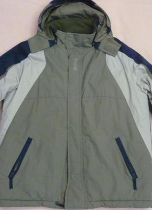 Демисезонная куртка для подростка billabong