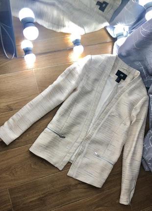 Новый демисезонный пиджак h&m 😍