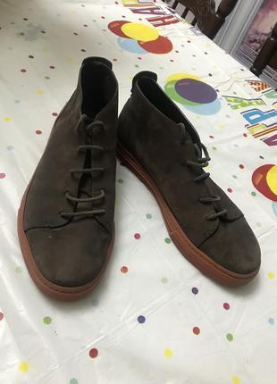 Продам черевики шкіряні