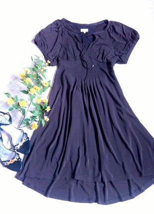 Платье /платье миди.