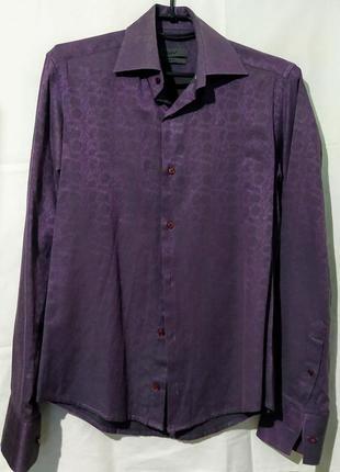 Рубашка мужская piatti