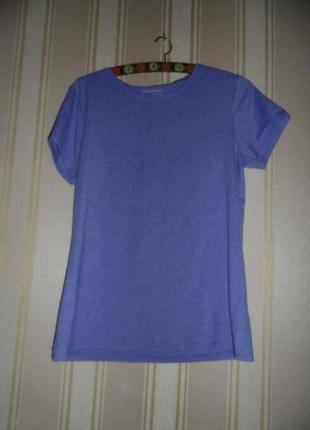 Женская футболка размер 44 // xxl