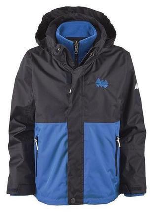 Отличная куртка для любой погоды