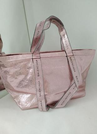 Женская сумка в стиле balenciaga🌸