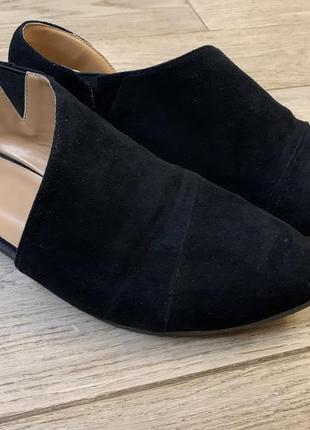 Трендовые туфли