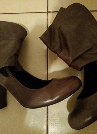 Новые  стильные туфли размер 37