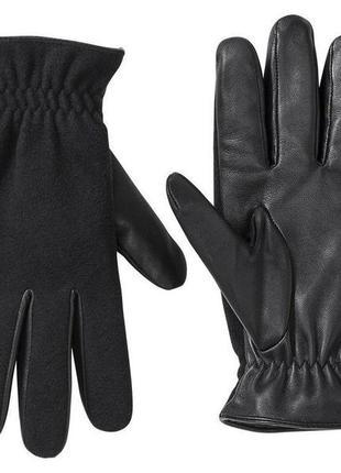 Livergy перчатки мужские  германия  размеры в наличии 8,5, 9, 10
