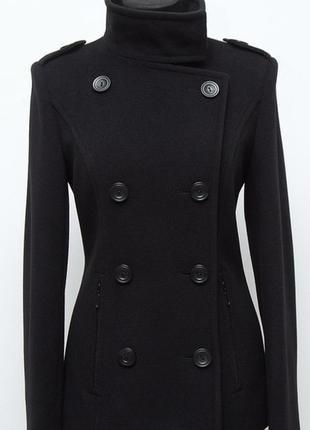 Пальто vivalon шерсть 34-36 xs-s