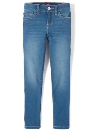 Новые шикарные джинсы 46 eur размер, наш 50-52 от esmara
