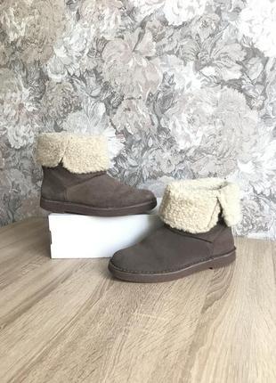 Clarks 41 р черевики чоботи ботинки сапоги угги