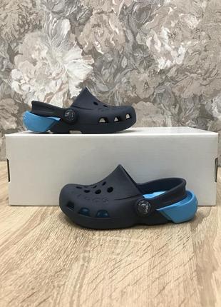 Crocs 25 р крокс кроксы шлепки босоножки