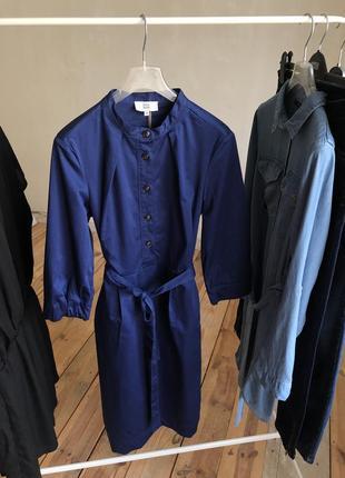 Нереально стильное платье с карманами noa noa