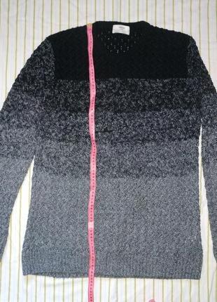 Goodsouls свитер полувер