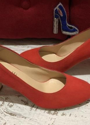 Туфли minelli, размер 39, маломерит на р.38, новые