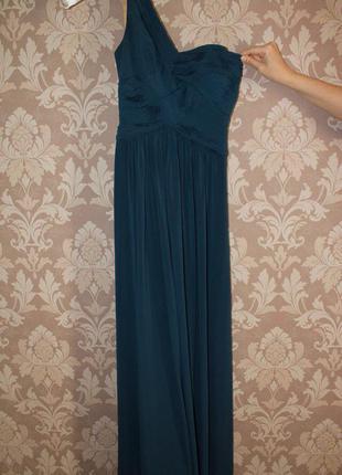 Выпускное вечернее платье bcbg max azria