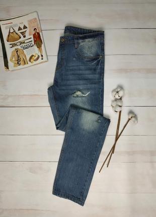 Джинсы бойфренд esmara , размер 38  , 42 ( европейский)