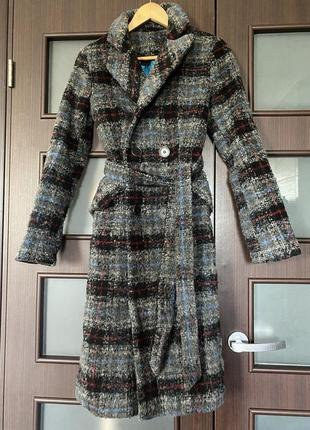Anna yakovenko пальто