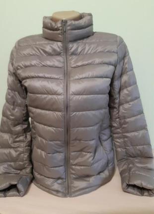 Куртка, пуховик uniqlo