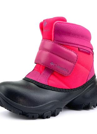 Зимние ботинкиcolumbia