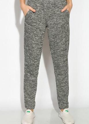 Женские  брюки спортивные, утепленные