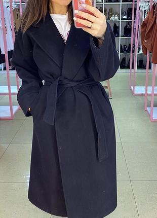 Пальто из кашемира 🔥🔥🔥