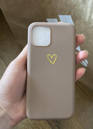 Чехол case iphone 11pro