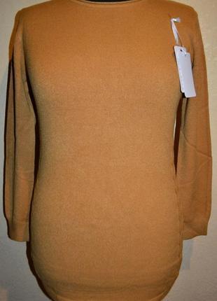 Туника, плетение косы, размер 54.