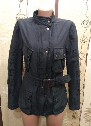 Brema. демисезонная куртка, ветровка