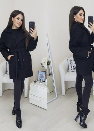 Пальто 🖤