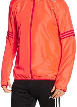 Ветровка куртка adidas