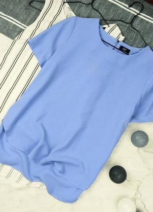 Блуза кофточка прямого кроя f&f