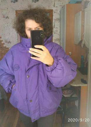 Elho куртка -бомбер
