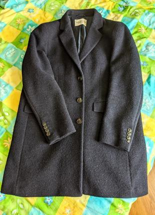 Пальто мужское англия размер 2xl