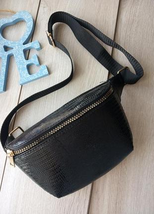 Сумка на пояс.поясная сумка