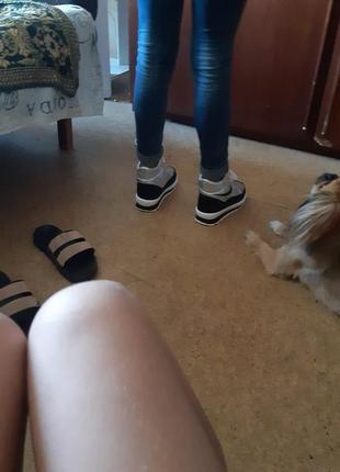 Ботиночки под крассовки7 фото