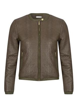 Куртка від бренду supertrash