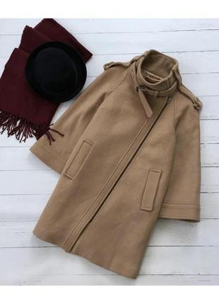 Продам пальто zara в идеальном состоянии,цена такого на сайте 150$