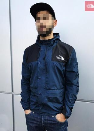 Мужская турецкая куртка tnf