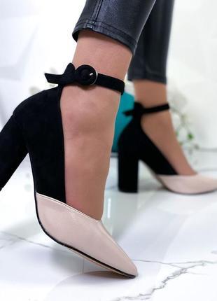 Туфли туфлі