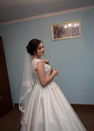 Весільна плаття